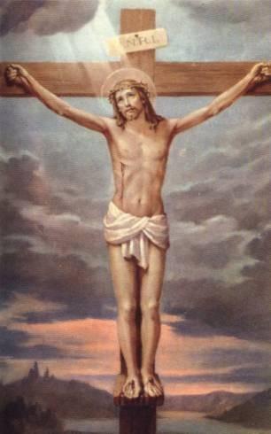 dio,aiuto,giorno,cammino,benedizione,madre,Nome Padre,Figlio,